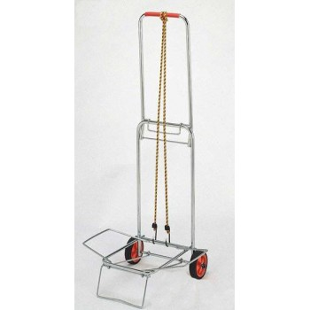 Trolley Lipat Mini 2 Roda