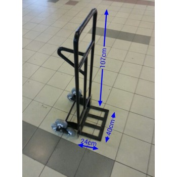 Trolley Tangga / Climber Stair Trolley